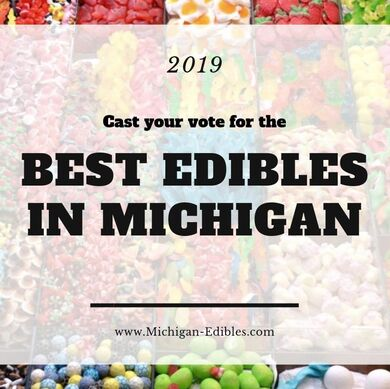 Best Edibles in Michigan 2019 – RESULTS!