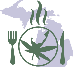 Michigan Edibles Logo