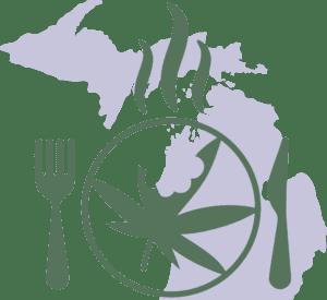 Michigan Edibles Logo