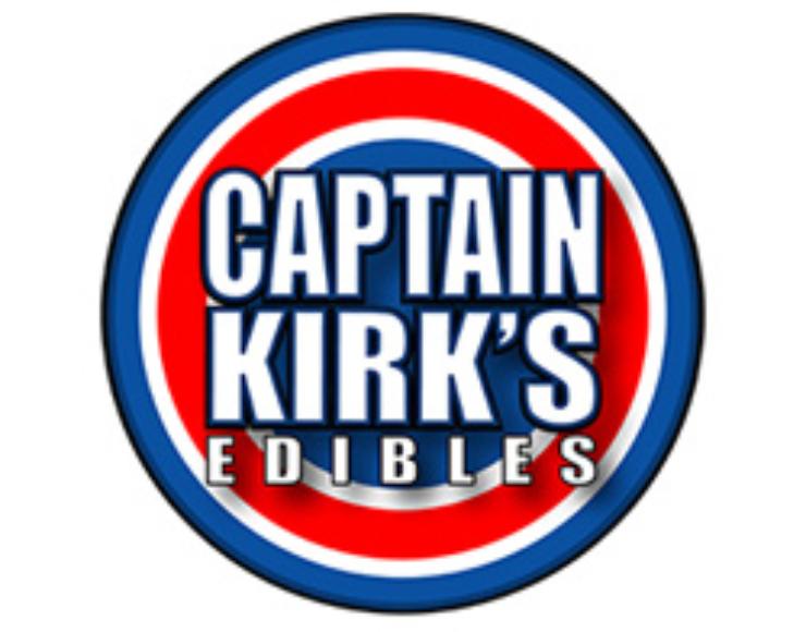 Captain Kirk Edibles