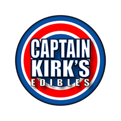 Captain Kirks Edibles michigan-edibles.com